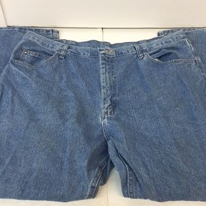 EUC Wrangler Jeans Size 42/30 Men's